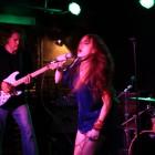 BKC's first Mercury Lounge, NYC show! 12/4/11 (Pic by Chris Fiorentini - chrisfiorentini.com or yearofthefilm.com)
